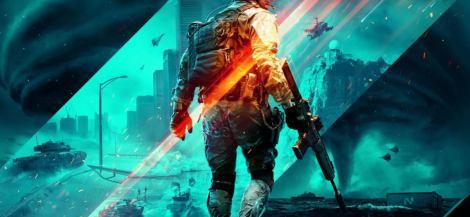 Battlefield 2042 PC et console cross-play détaillé