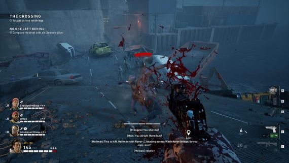 Deux heures avec Back 4 Blood, le prochain grand jeu des développeurs de Left 4 Dead