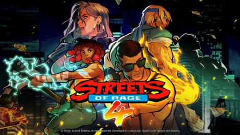 Focus Home Interactive acquiert le développeur de Streets of Rage 4, Dotemu.