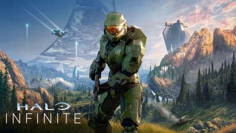 La taille du téléchargement de Halo Infinite fait l'objet d'une fuite en ligne