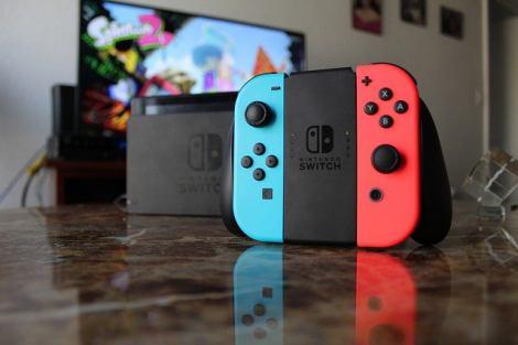 Les 5 meilleures manettes pour Nintendo Switch en 2021