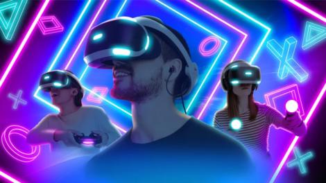 Rapport : Sony vise des jeux AAA de haute qualité pour PS VR 2