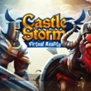 CastleStorm: Virtual Reality