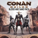 Conan Exiles: Blood and Sand Pack
