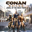 Conan Exiles: Jewel of the West