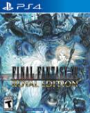 Final Fantasy XV: Royal Edition