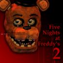 Five Nights at Freddy's 2 HD