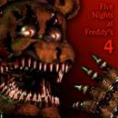 Five Nights at Freddy's 4 HD