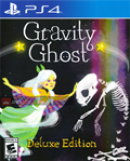 Gravity Ghost: Deluxe Edition