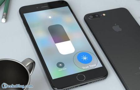 Comment désactiver l'affichage en tonalités réelles sur l'iPhone et l'iPad Pro ?
