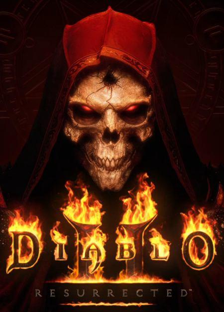 La meilleure configuration config PC Diablo 2 resurrected