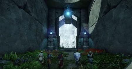 Meilleur configuration config PC pour New World du MMORPG d'Amazon