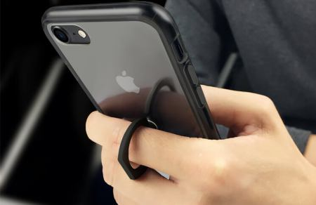 Les meilleurs étuis porte-anneaux pour iPhone 7 en 2021
