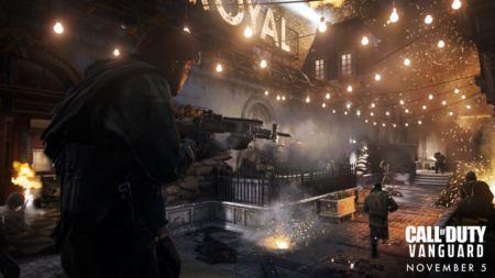 """Sledgehammer dit que cela va """"nerf le soleil"""", résoudre d'autres problèmes avant le lancement de Call of Duty: Vanguard"""