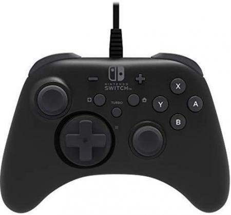 Horipad pour Nintendo Switch