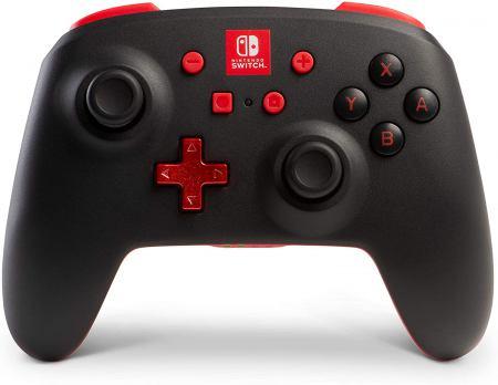 Manette sans fil améliorée de Nintendo Switch