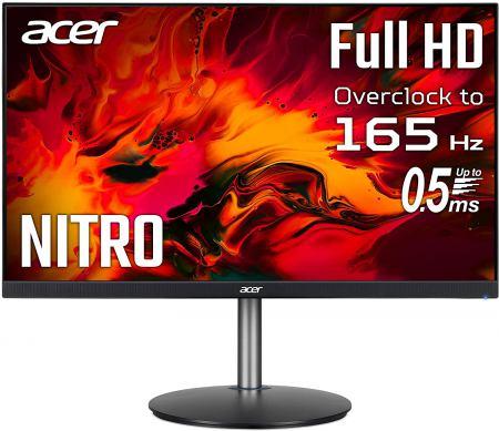 Meilleur moniteur de budget pour PS5: Acer Nitro XF243Y Pbmiiprx